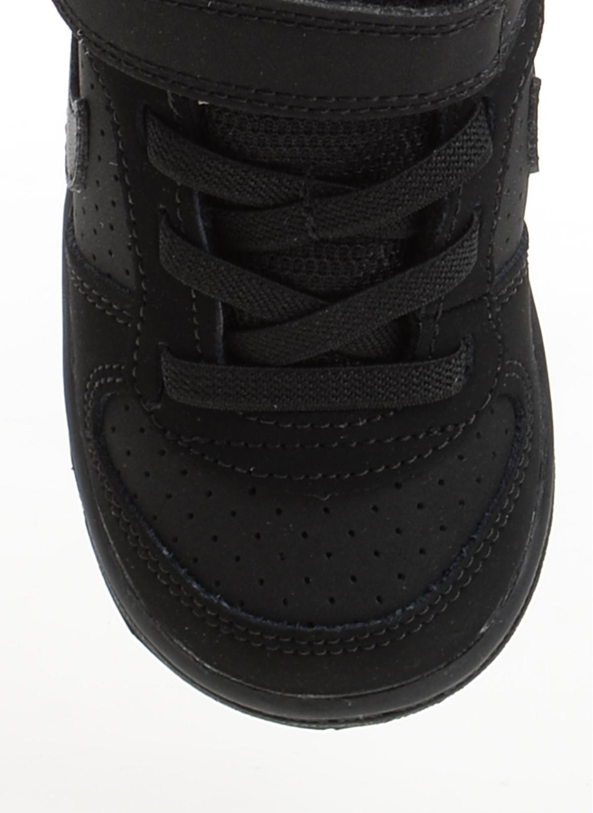 new concept 1070d 43382 ... Nike Court Borough Mid Siyah